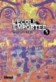 Couverture L'école emportée, tome 5 Editions Glénat (Bunko) 2005