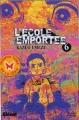 Couverture L'école emportée, tome 6 Editions Glénat (Bunko) 2005