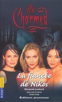 Couverture Charmed, tome 09 : La Fiancée de Nikos