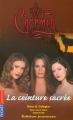Couverture Charmed, tome 12 : La ceinture sacrée Editions Pocket (Jeunesse) 2004