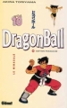 Couverture Dragon Ball, tome 10 : Le Miraculé Editions Glénat 1994