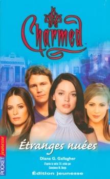 Couverture Charmed, tome 18 : Etranges nuées