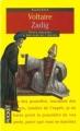 Couverture Zadig et autres contes Editions Pocket (Classiques) 2006