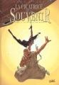 Couverture La Cicatrice du Souvenir, tome 2 : Le Cristal de Baïn Editions Soleil 2002