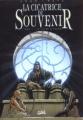 Couverture La Cicatrice du Souvenir, tome 3 : Le Livre d'Erkor Editions Soleil 2002