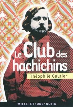 Couverture Le Club des Hachichins