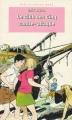 Couverture Le club des cinq contre-attaque Editions Hachette (Bibliothèque rose) 1993