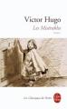 Couverture Les Misérables (2 tomes), tome 1 Editions Le Livre de Poche (Les Classiques de Poche) 1998