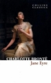 Couverture Jane Eyre Editions HarperCollins (US) (Classics) 2010