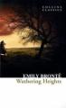 Couverture Les hauts de Hurle-Vent / Les hauts de Hurlevent / Hurlevent / Hurlevent des morts / Hurlemont Editions HarperCollins (Classics) 2010