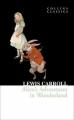 Couverture Alice au pays des merveilles / Les aventures d'Alice au pays des merveilles Editions HarperCollins (US) (Classics) 2010