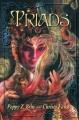 Couverture Triads Editions Subterranean Press 2004