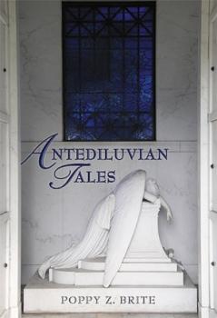 Couverture Antediluvian Tales