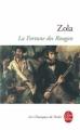 Couverture La fortune des Rougon Editions Le Livre de Poche (Les classiques de poche) 2009
