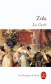 Couverture La curée Editions Le Livre de Poche (Les Classiques de Poche) 2009
