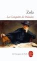 Couverture La conquête de Plassans Editions Le Livre de Poche (Les Classiques de Poche) 2009