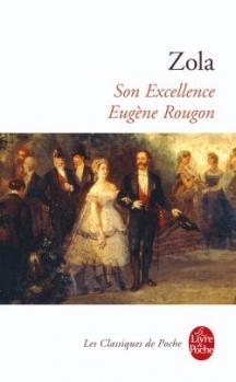 Les Rougon - Macquart ; vie naturelle et sociale d'une famille sous le Second Empire Couv9491934