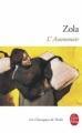 Couverture L'assommoir Editions Le Livre de Poche (Les Classiques de Poche) 2009