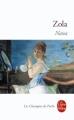 Couverture Nana Editions Le Livre de Poche (Les Classiques de Poche) 2009