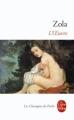 Couverture L'oeuvre Editions Le Livre de Poche (Les Classiques de Poche) 2009