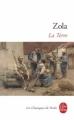 Couverture La Terre Editions Le Livre de Poche (Les Classiques de Poche) 2009