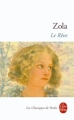Couverture Le Rêve Editions Le Livre de Poche 2009