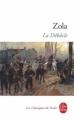Couverture La Débâcle Editions Le Livre de Poche (Les Classiques de Poche) 2009