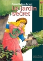 Couverture Le jardin secret Editions Flammarion (Castor poche - Emotion garantie) 1998