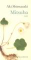 Couverture Au coeur du Yamato, tome 1 : Mitsuba Editions Actes Sud 2006