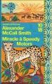 Couverture Les Enquêtes de Mma Ramotswe, tome 09 : Miracle à Speedy Motors Editions 10/18 (Grands détectives) 2009