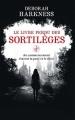 Couverture Le livre perdu des sortilèges, tome 1 Editions Orbit 2011
