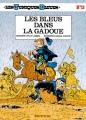 Couverture Les Tuniques Bleues, tome 13 : Les Bleus dans la Gadoue Editions Dupuis 1978