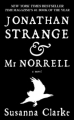Couverture Jonathan Strange & Mr Norrell Editions Tor Books 2006