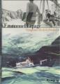 Couverture Voyage aux îles de la Désolation Editions Futuropolis 2011