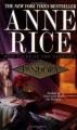 Couverture Les nouveaux contes des vampires, tome 1 : Pandora Editions Ballantine Books 1999