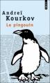 Couverture Le pingouin Editions Points 2007