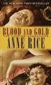 Couverture Chroniques des vampires, tome 08 : Le sang et l'or Editions Ballantine Books 2002