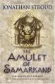 Couverture La Trilogie de Bartiméus, tome 1 : L'Amulette de Samarcande Editions Corgi 2003