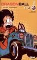 Couverture Dragon Ball, intégrale, tome 01 Editions Glénat 2001