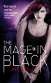 Couverture Une aventure de Sabina Kane, tome 2 : Rouge sang, noir magie Editions Orbit Books 2010
