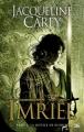 Couverture Imriel, tome 2 : La Justice de Kushiel Editions Bragelonne 2011