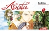 Couverture Arata, tome 05 Editions Kurokawa (Shônen) 2011