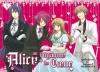 Couverture Alice au royaume de coeur, tome 5 Editions Ki-oon 2011
