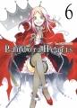 Couverture Pandora Hearts, tome 06 Editions Ki-oon 2011