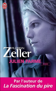 Couverture Julien Parme