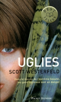 Couverture Uglies, tome 1