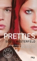 Couverture Uglies, tome 2 : Pretties Editions Pocket (Jeunesse - Best seller) 2011