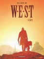 Couverture W.E.S.T, tome 6 : Seth Editions Dargaud 2011