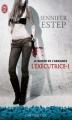 Couverture L'exécutrice, tome 01 : Le baiser de l'araignée Editions J'ai Lu (Pour elle - Crépuscule) 2011