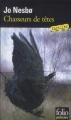 Couverture Chasseurs de têtes Editions Folio  (Policier) 2011